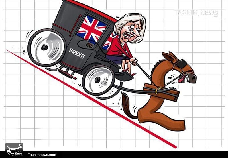 اقتصاد انگلیس طی 3 سال آینده وارد رکود میشود