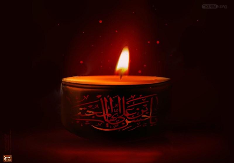 سرودههایی در رثای امام حسن(ع): « نکشت زهر تو را خاطرات مادر کشت»