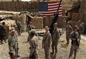 قواعد أمریکیة سوریا