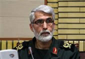 رشت  آمریکاییها پس از آزادسازی خرمشهر با تمام توان سیاسی و نظامی وارد جنگ با ایران شدند