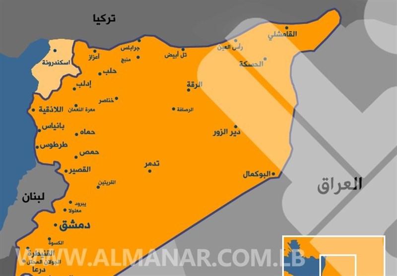 """92% من الأراضی السوریة حررت من """"داعش"""""""