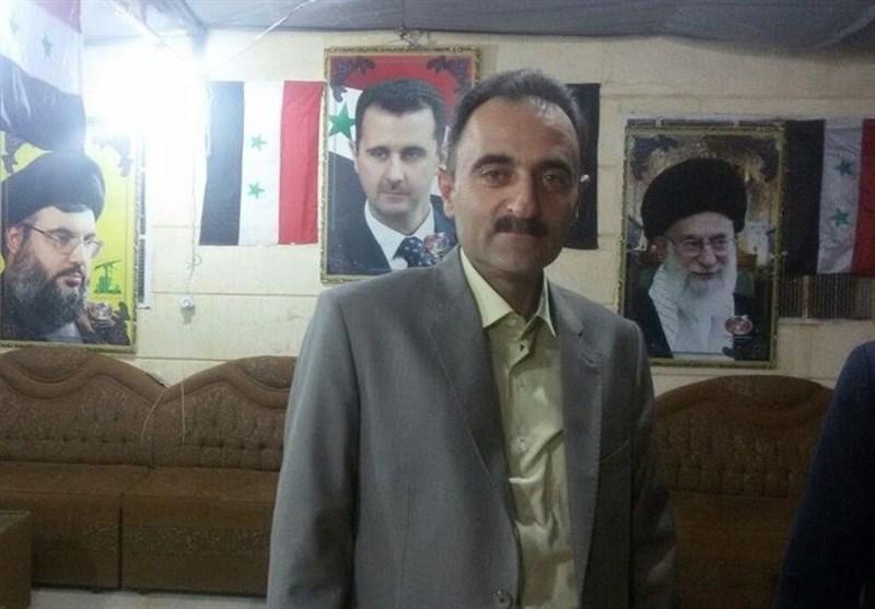 برلمانی سوری یکشف هویة الطائرات التی قصفت بلدة الزهراء +صور