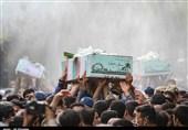 استان کرمان میزبان 6 شهید گمنام میشود