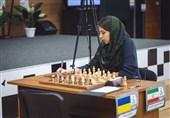 شطرنج سرعتی جایزه بزرگ بانوان فیده| عنوان چهارمی خادمالشریعه در ردهبندی کلی