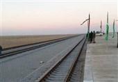راه آهن ترکمنستان و افغانستان