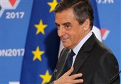 Fillon Says Border Control Only Solution to Migration Crisis