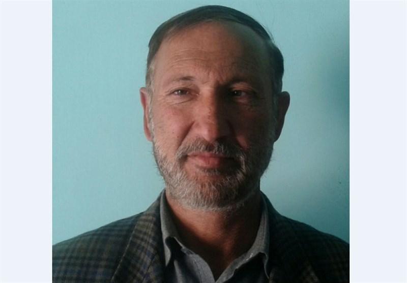 عالمگیر حسین