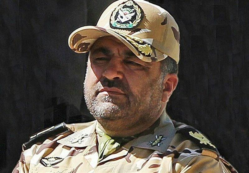 ایران کے خلاف دشمنوں کی نہ ختم ہونے والی سازشیں/ امریکہ پہلے درجے کا دشمن ہے