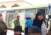 حلب خانوادهها