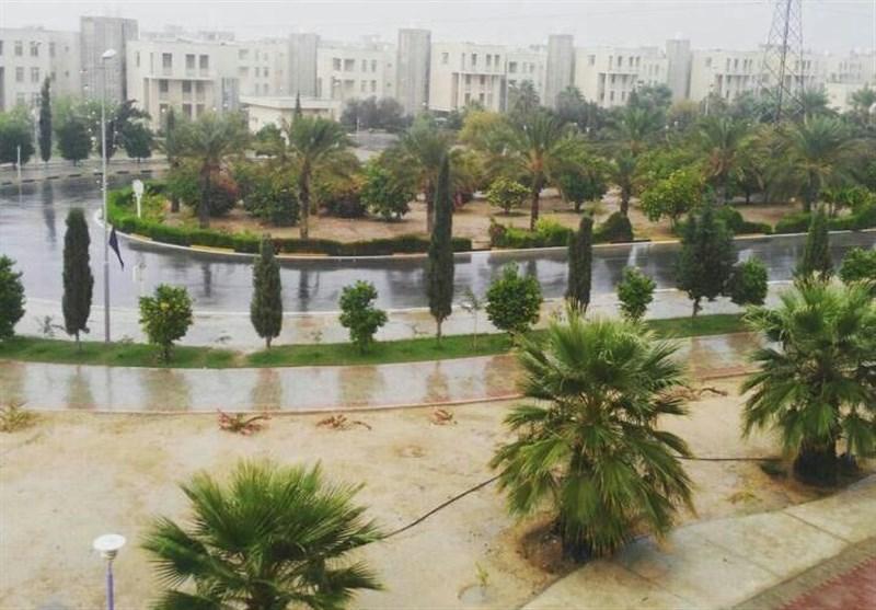 احتمال بارش اسیدی در استان البرز/افزایش آلایندههای جوی در شهرهای صنعتی