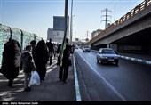 """""""جاده قدیم نیشابور"""" برای تردد زائران پیاده امام رضا(ع) تعیین شده است"""