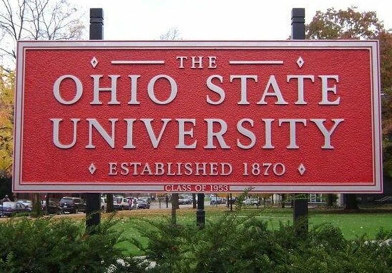 دانشگاه ایالتی اوهایو