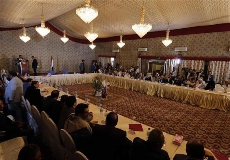 دولت وحدت ملی یمن