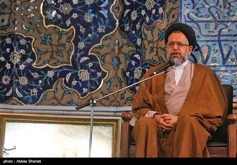 No Power Allowed to Infiltrate into Iran: Intelligence Minister