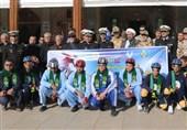 دوچرخه سوران ارتش