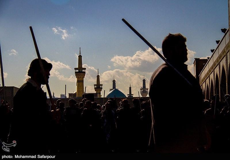 اینجا مشهدالرضا(ع)؛ لحظهشماری برای بزرگترین عزاداری حسینی(ع)