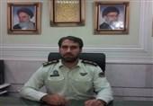 حدود 5 تن مواد مخدر در استان همدان کشف و ضبط شد