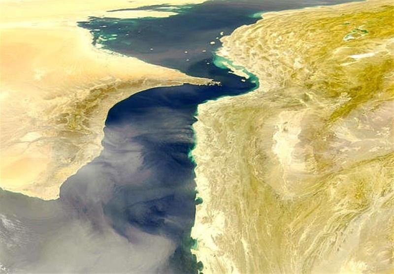 دریای عمان