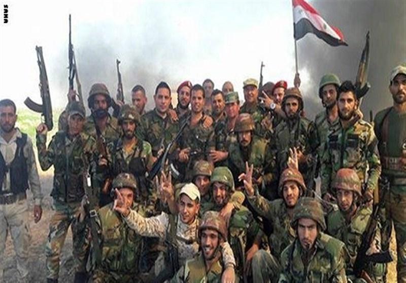 أسباب تسارع انهیار المجموعات الإرهابیة شرق حلب +خریطة