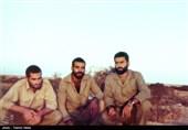 شهید احمد جعفرنژاد در عملیات طریقالقدس- فتح بستان به شهادت رسید