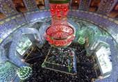 ملایین الزائرین یحیون ذکرى رحیل رسول الاسلام فی النجف