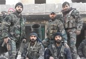 Syrian Forces Preparing for Major Offensive in West Aleppo Suburbs