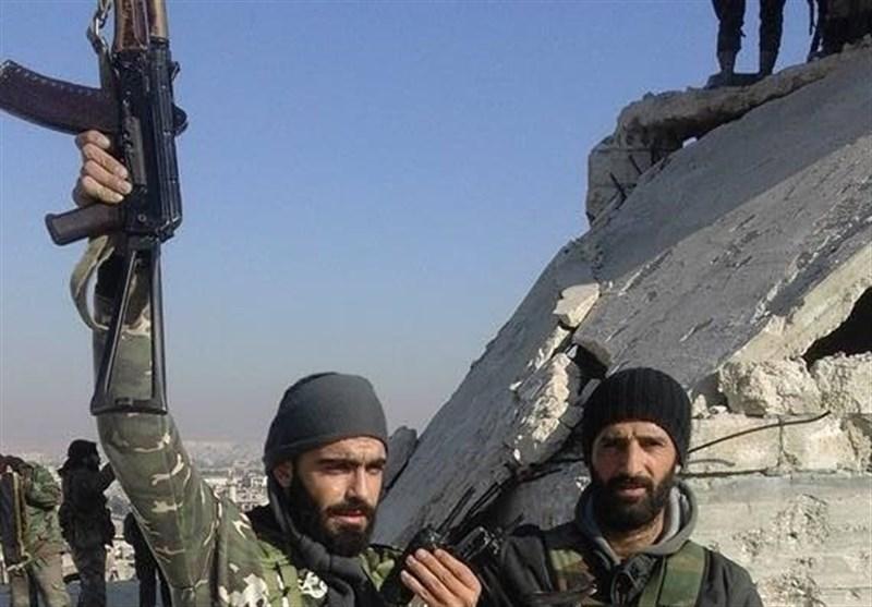 ارتش سوریه شرق حلب