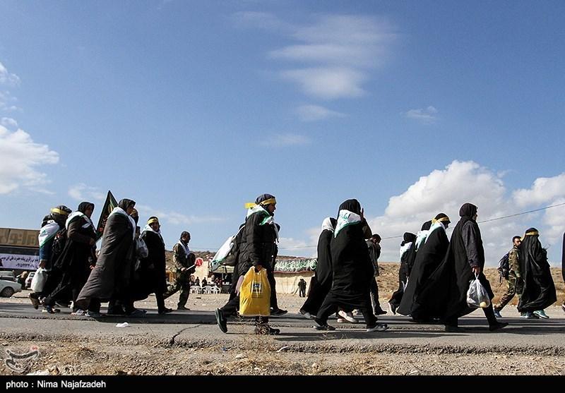 ۱۰۰۰ زائر پیاده اهلسنت در دهه آخر صفر به مشهد سفر کردند