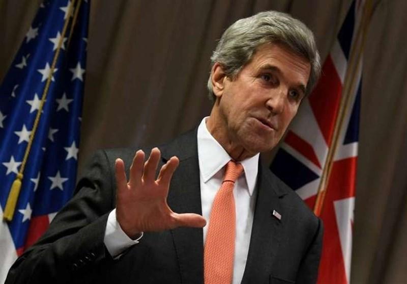 جان کری: توافق با ایران بسیار لازم بود