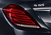 بنز S65