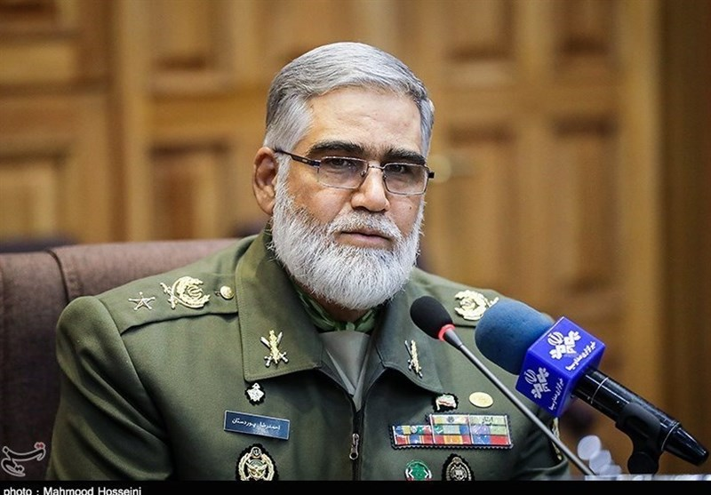 No One Allowed to Inspect Iran's Military Sites: Commander