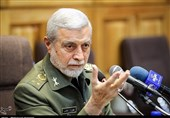 Air Defense System Superior to S-300 Made in Iran: Commander