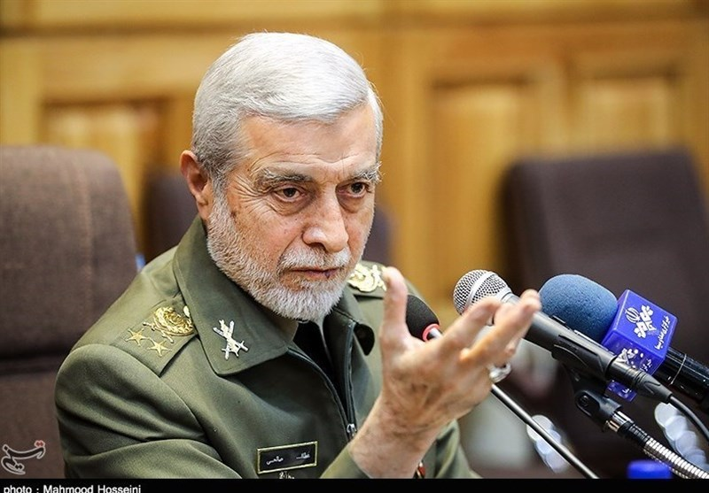 Iran's Army Ready to Counter Foes' Adventurism: Commander