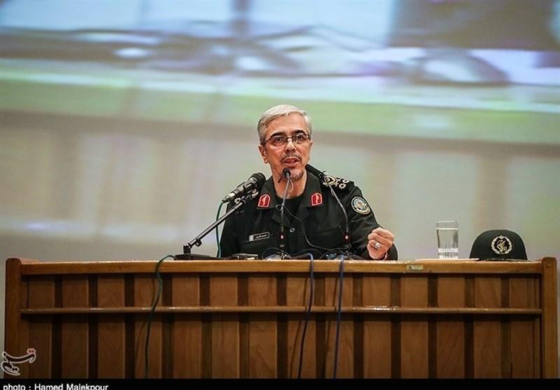 Komutan Bakıri: Düşman, Sanal Ortamla Gençleri Hedef Almıştır