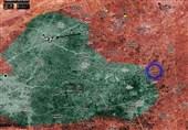 "الجیش السوری یحرر بلدة ""المیدعانی"" بریف دمشق الشرقی"