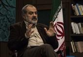 گفتگو|افروغ: سیل باردیگر فرهنگ مترقی دوران دفاع مقدس را نمایان کرد/ نسل جدید ثابت کرد پایکار ایران و انقلاب است