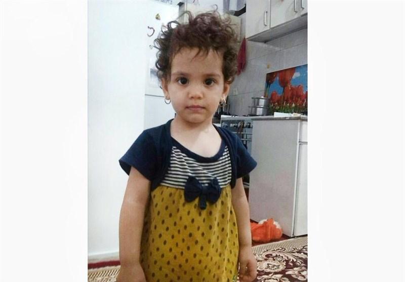 دختر مفقود شده در عبدل آباد