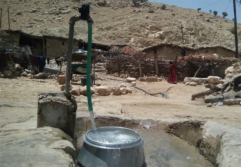 قصه پر غصه کمبود آب در کهگیلویه و بویراحمد