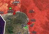 تحولات سوریه|آزادسازی چندین منطقه دیگر در قنیطره؛ ورود دومین سری اهالی کفریا و الفوعه به لاذقیه