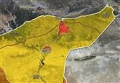 حملات ترکیه به روستاهای رأس العین سوریه