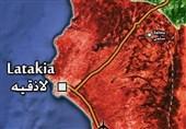 سوریه|وقوع چندین انفجار در لاذقیه؛ پدافند هوایی چندین موشک شلیک شده را ساقط کرد