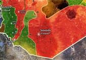 تحولات جنوب سوریه و تهدید امنیت رژیم صهیونیستی