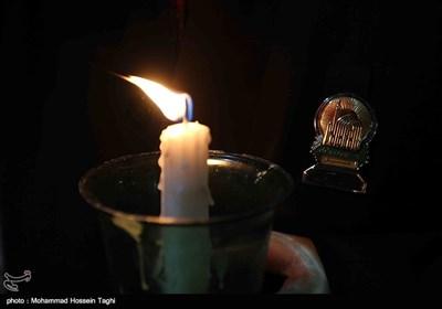مراسم شام غریبان امام رضا(ع) - مشهد