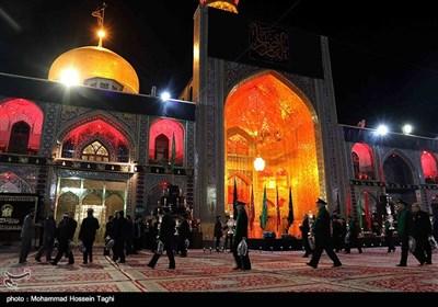 600 زائر اولی از استان البرز به مشهد مقدس اعزام شدند