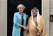 سمندر پار مقیم بحرینیوں نے برطانوی وزیراعظم کو خبردار کیا ہے