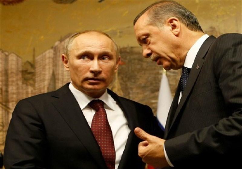 ترکی: اردگان کا مقصد ہرگز ایسا نہیں تھا!