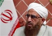 مولوی نذیر احمد سلامی: انسجام و اتحاد مردم راه برونرفت از مشکلات است+ فیلم