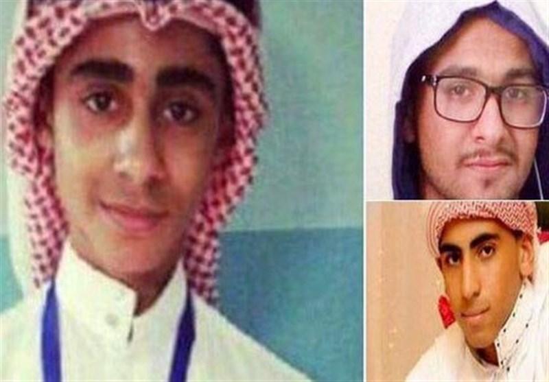صدور حکم اعدام آل سعود برای چند جوان عربستانی