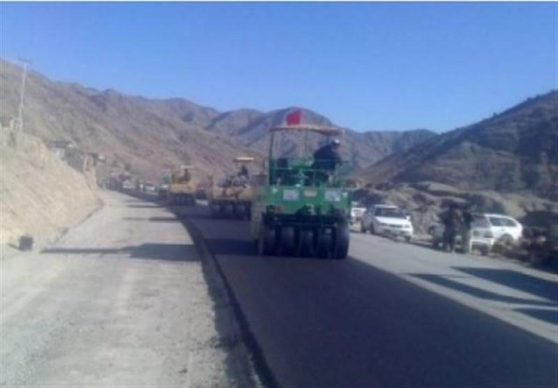 پاک افغان روڈ