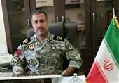 امیر دریادار دوم سید مرتضی درخوران از فرماندهان نیروی دریایی ارتش جمهوری اسلامی ایران